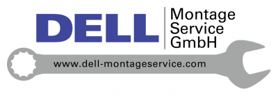 Dell Montageservice LOGO
